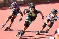 Patín Carrera 2018 Alta Competencia Fecha 01