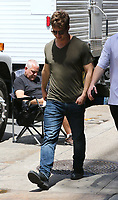 www.acepixs.com<br /> <br /> May 16 2017, New York City<br /> <br /> Glen Powell was on the set of the new movie 'Set it Up' on May 16 2017 in New York City<br /> <br /> By Line: Zelig Shaul/ACE Pictures<br /> <br /> <br /> ACE Pictures Inc<br /> Tel: 6467670430<br /> Email: info@acepixs.com<br /> www.acepixs.com