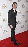 HOLLYWOOD, CA - JANUARY 28: Producer Shawn Levy arrives at the 28th Annual Producers Guild Awards at The Beverly Hilton Hotel on January 28, 2017 in Beverly Hills, California.