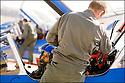 -2008- Salon-de-Provence- Base aérienne 701, préparation juste avant le vol.