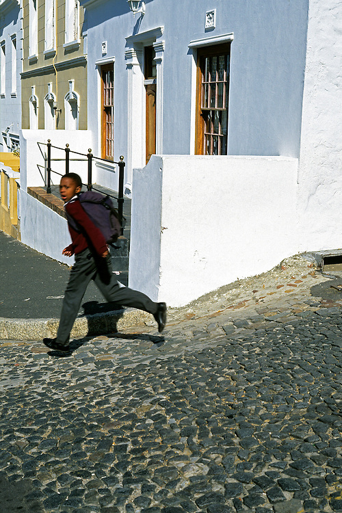 Cape Town, South Africa, 2004