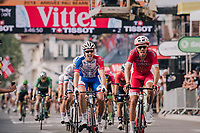 Stage 18: Trie-sur-Baïse > Pau (172km)<br /> <br /> 105th Tour de France 2018<br /> ©kramon