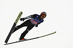 FIS Ski Jumping World Cup - 4 Hills Tournament 2019 in Innsvruck on January 4, 2019;  Junshiro Kobayashi (JPN) in action