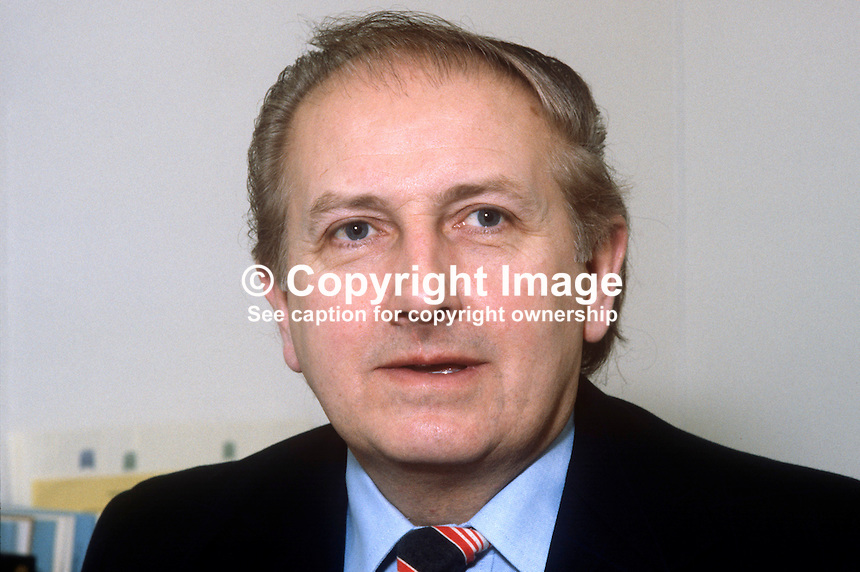James Kilfeddar, MP, Independent Unionist, North Down, N Ireland, in UK Parliament, Westminster, London, 198102000036JK1..Copyright Image from Victor Patterson, 54 Dorchester Park, Belfast, United Kingdom, UK...For my Terms and Conditions of Use go to http://www.victorpatterson.com/Victor_Patterson/Terms_%26_Conditions.html