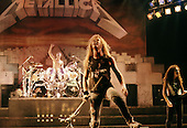 Sep 21, 1986: METALLICA - Master of Puppets Tour - London