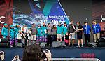 Hong Kong Stop - Volvo Ocean Race 2017-2018