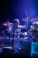 AUBURN HILLS, MICHIGAN - AUGUST 21: Incubus in concert during the Honda Civic Tour at The Palace of Auburn Hills in Auburn Hills, Michigan. August 21, 2012. © Joe Gall/MediaPunch Inc. /NortePhoto.com<br /> <br /> **SOLO*VENTA*EN*MEXICO**<br /> **CREDITO*OBLIGATORIO**<br /> *No*Venta*A*Terceros*<br /> *No*Sale*So*third*<br /> *** No Se Permite Hacer Archivo**<br /> *No*Sale*So*third*