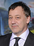 """Sam Raimi  at The World Premiere of Disney's fantastical adventure ?Oz The Great and Powerful"""" held at The El Capitan Theater in Hollywood, California on February 13,2013                                                                   Copyright 2013 Hollywood Press Agency"""