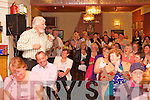 Celebrating The Mitchell's - Having a great night at the Celebration Night held in John Mitchell's GAA Clubhouse on Thursday night to mark the moving of the club to it's new home in Farmers Bridge Copyright Kerry's Eye 2008