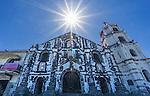 Daraga Church, Legazpi City, Albay