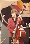 Stray Cats, Lee Rocker,