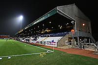 Cambridge United FC