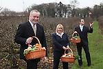 Flo Gas Nat Gas at Boyne Grove Fruit Farm..Photo: Fran Caffrey/www.newsfile.ie...