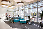 Ball State University<br /> Health Professions Building | Ratio Architects