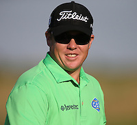 George Coetzee (RSA) matches his first round 70 during Round Two of The Tshwane Open 2014 at the Els (Copperleaf) Golf Club, City of Tshwane, Pretoria, South Africa. Picture:  David Lloyd / www.golffile.ie