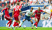 Tottenham Hotspur v Fulham - 19.08.2018