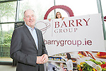 Barry Group Costcutter Exhibition at the Heritage Golf & Spa Resort, Killenard.