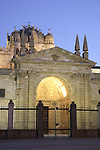 Cathedral; Zamora; Spain