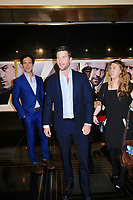 www.acepixs.com<br /> <br /> April 11 2017, New York City<br /> <br /> Rob Heaps (L) and Parker Young seen at the studios of NBC on April 11 2017 in New York Cty<br /> <br /> By Line: Curtis Means/ACE Pictures<br /> <br /> <br /> ACE Pictures Inc<br /> Tel: 6467670430<br /> Email: info@acepixs.com<br /> www.acepixs.com