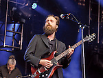Iron and Wine 2011