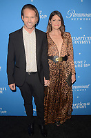 LOS ANGELES, CA - MAY 31: Tobias Jelinek and Irena Costa at the Premiere Of Paramount Network's 'American Woman' - Arrivals at Chateau Marmont on May 31, 2018 in Los Angeles, California. <br /> CAP/MPI/DE<br /> &copy;DE//MPI/Capital Pictures