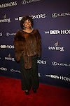All My Children Actress Debbie Morgan attends BET NETWORKS CELEBRATES BLACK EXCELLENCE WITH BET HONORS 2013 Hosted By Gabrielle Union<br />