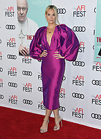"18 November 2019 - Hollywood, California - Molly Sims. 2019 AFI Fest's "" The Two Popes"" Los Angeles Premiere held at TCL Chinese Theatre. Photo Credit: Birdie Thompson/AdMedia"