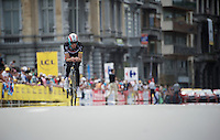Tour de France 2012.prologue 6,4km.Liège.