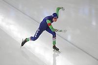 SCHAATSEN: BERLIJN: Sportforum Berlin, 07-12-2014, ISU World Cup, Gerben Jorritsma (NED), ©foto Martin de Jong