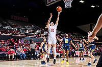 Stanford Basketball W v Northern Colorado, November 14, 2019