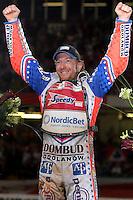 British Speedway Grand Prix 2008