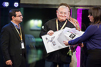 Rotterdam, 30 january 2015<br />