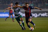 Fútbol 2018 Copa Sudamericana Deportes Temuco vs San Lorenzo