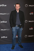 LOS ANGELES - MAR 18:  Alec Ber at the PaleyFest LA 2018 - Silicon Valley at Dolby Theater on March 18, 2018 in Los Angeles, CA
