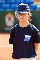 20-08-11, Tennis, Amstelveen, Nationale Tennis Kampioenschappen, NTK, Ballenmeisje