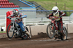 KENT CTA FIRE KINGS v BUXTON HITMEN<br /> NATIONAL TROPHY<br /> MONDAY 10TH JUNE 2013<br /> HEAT 8