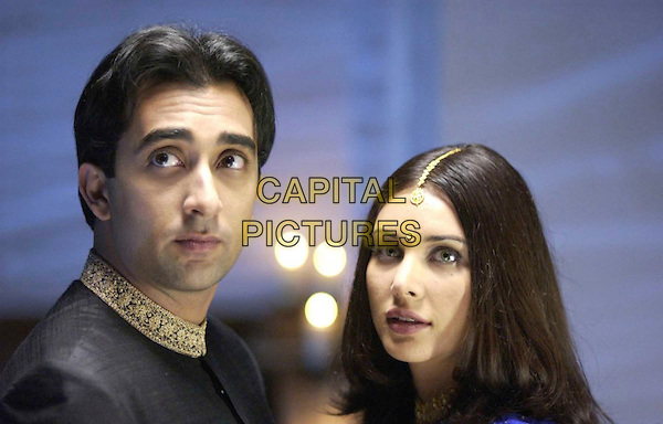 RAHUL KHANNA.LISA RAY.in Bollywood/Hollywood.Filmstill - Editorial Use Only.Ref: FB.sales@capitalpictures.com.www.capitalpictures.com.Supplied by Capital Pictures.