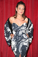 Luisa Bradshaw-White<br /> arrives for the British Soap Awards 2016 at Hackney Empire, London.<br /> <br /> <br /> &copy;Ash Knotek  D3124  28/05/2016