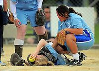 101031 Softball - Saints Women's Tournament Final