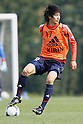 Hideto Takahashi (JPN), April 25, 2012 - Football / Soccer : Japan National Team Training Camp at Akitsu Park football Stadium, Chiba, Japan. (Photo by Yusuke Nakanishi/AFLO SPORT) [1090]