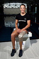 New Zealand swimming team announcement for the 2018 Commonwealth Games. Sir Owen G. Glenn National Aquatic Centre, Auckland. 22 December 2017. Copyright Image: William Booth / www.photosport.nz