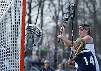 Middle Country vs Wilton girls lacrosse - 041815