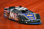 Jan. 31th, 2009; 6:07:36 PM;  Waynesville, GA . USA; 2009 O'Reilly Southern All Star Series running the Superbowl of Racing 5 at the Golden Isles Speedway.  Mandatory Credit: (thesportswire.net)
