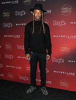 04 October  2017 - Hollywood, California - Ty Dolla Sign. 2017 People's &quot;One's to Watch&quot; Event held at NeueHouse Hollywood in Hollywood. <br /> CAP/ADM/BT<br /> &copy;BT/ADM/Capital Pictures