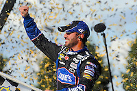 Winner Jimmie Johnson (#48)
