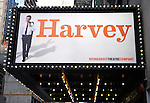 "Theatre Marquee: Jim Parsons Theatre Marquee: Jim Parsons pictured at the Opening Night Curtain Call for the Roundabout Theatre Company's Broadway Production of  ""Harvey"" at Studio 54 New York City June 14, 2012"