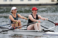 W.MasE.2x SF -  Berks: 278 Dart Totnes RC -  Bucks: 279 Ardingly RC<br /> <br /> Friday - Henley Masters Regatta 2016<br /> <br /> To purchase this photo, or to see pricing information for Prints and Downloads, click the blue 'Add to Cart' button at the top-right of the page.