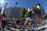 GBCT Innsbruck - 27 Sept 2018
