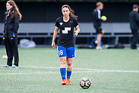 Boston, MA - Friday July 07, 2017: Tiffany Weimer during a regular season National Women's Soccer League (NWSL) match between the Boston Breakers and the Chicago Red Stars at Jordan Field.