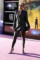 """LOS ANGELES - MAR 26:  Aisha Tyler at the """"Ready Player One"""" Premiere at TCL Chinese Theater IMAX on March 26, 2018 in Los Angeles, CA"""